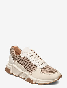 Sport 3000 - sneakers - latte/taupe comb. 973