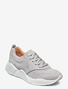 Sport 3010 - sneakers - grey suede 53