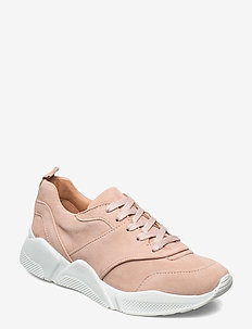Sport 3010 - sneakers - rose flux suede 58