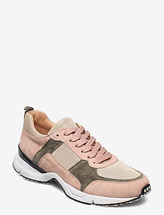 Sport 3030 - lave sneakers - rose/army/gold 576