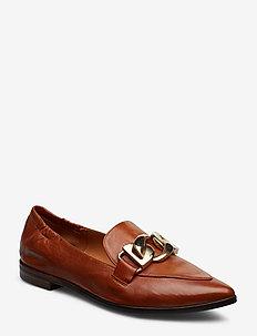 Shoes 3300 - COGNAC 5144 TEQUILA 762