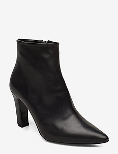 Booties 3365 - BLACK TEQUILA 10