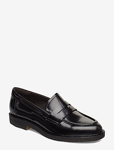 Shoes 3501 - BLACK POLIDO 90