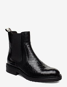 Boots 3520 - BL.POLO/OFF WHITE SNAKE 233
