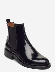 Boots 3540 - chelsea boots - black polido 900