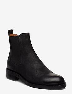 Boots 3540 - BLACK VARESE 90