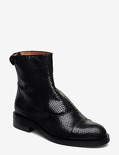 Boots 3542 - BLACK SNAKE 300 V