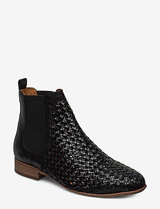 Boots - BLACK BRAID 300 V