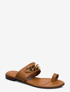 Sandals 4140 - COGNAC MESSICO 335
