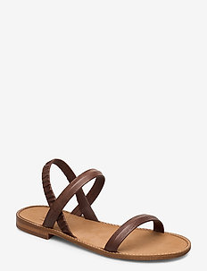 Sandals 4161 - TAUPE BIO NAPPA 73