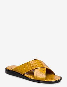 Sandals 4172 - PAPAYA MONTEREY 26