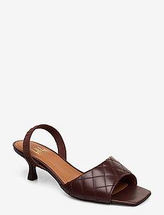 Sandals 4481 - T.MORO BRASIL CALF 85