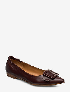 Shoes 4501 - baleriny - t.moro brasil calf 86