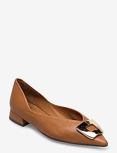 Shoes 4511 - baleriny - couio guanto calf 85