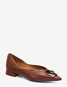 Shoes 4511 - ballerinas - cuero calf 86