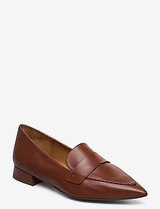 Shoes 4513 - loafers - cuero calf 86