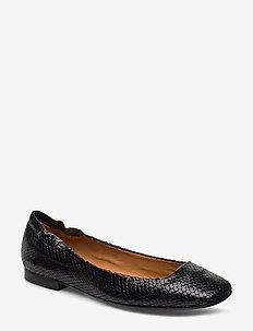 Shoes 4530 - BLACK SNAKE 30 N