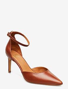 Pumps 4596 - klassiske pumps - cuero calf 85