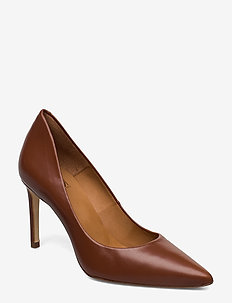 Pumps 4597 - klassiske pumps - cuero calf 85