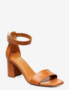 Sandals 4647 - CUOIO CALF 85