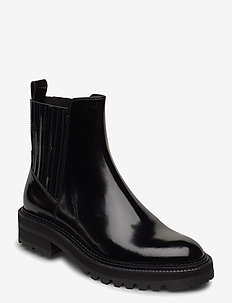 Boots 4805 - black polido 900