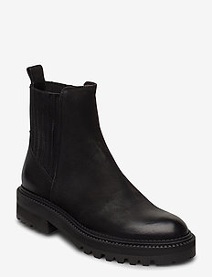 Boots 4805 - black varese 90