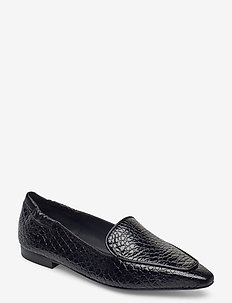 Shoes - loaferit - black yango 10