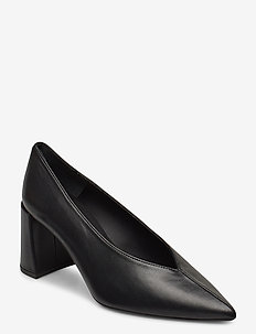 Pumps 5061 - classic pumps - black nappa 70