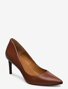 Pumps - klassische pumps - cuero calf 85