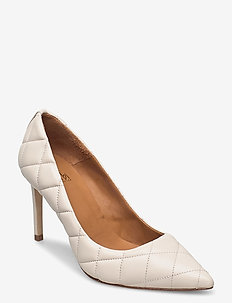 Pumps 5091 - klassische pumps - white 2582 nappa 73