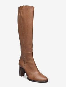 Long Boots 7793 - CAMEL BUFFALO 64