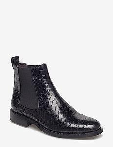 Boots 7913 - BLACK POLO TENERIFE T