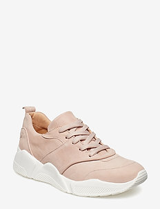 Sport 8840 - chunky sneakers - lt. rose suede 588