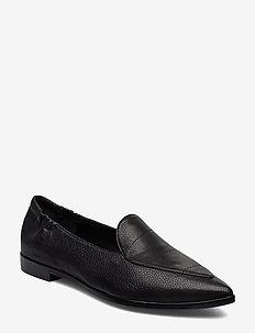 Shoes 91512 - BLACK BUFFALO 80
