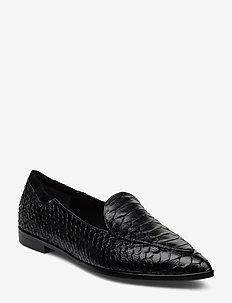 Shoes 91512 - BLACK POLO TENERIFE 20