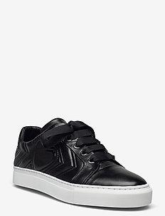 Sport A1460 - sneakers med lav ankel - black calf 80