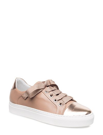 SHOES - PEACH MIRROR/NUDE GIADA 199