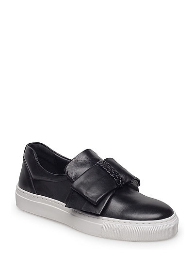 SHOES - BLACK NAPPA 70
