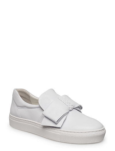 SHOES - WHITE NAPPA 83