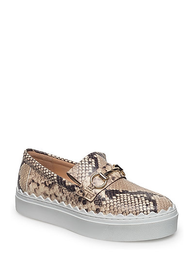SHOES - NATURAL 201 SNAKE 32 P