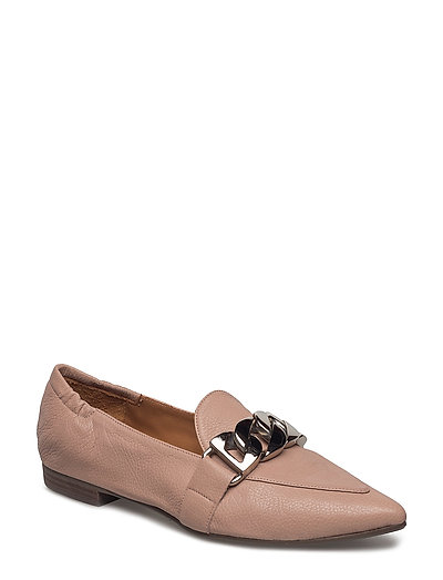 SHOES - NUDE BUFFALO 88