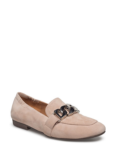 SHOES - INTIMO BABYSILK SUEDE/523