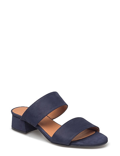 SANDALS - NAVY OCEANS NUBUCK 41