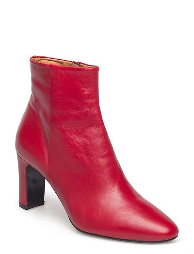 BOOTS - RED 6033 TEQUILA 19