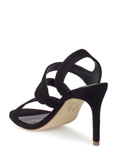 604928deed4 Sandals 8160 (Black Suede 50) (107.25 €) - Billi Bi - | Boozt.com