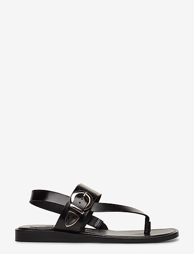 Billi Bi Sandals 4171- Sandalen Black Calf 80