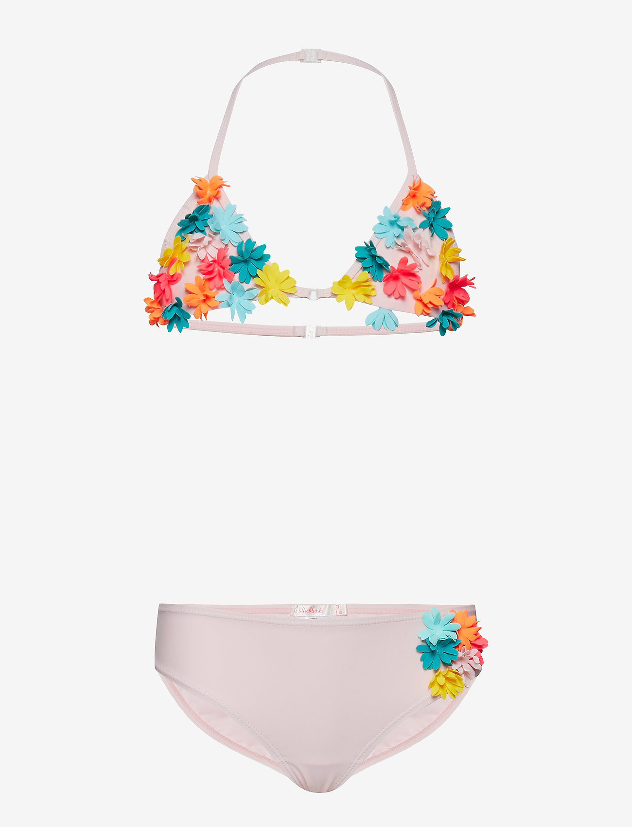 Billieblush - BIKINI - bikinis - washed pink