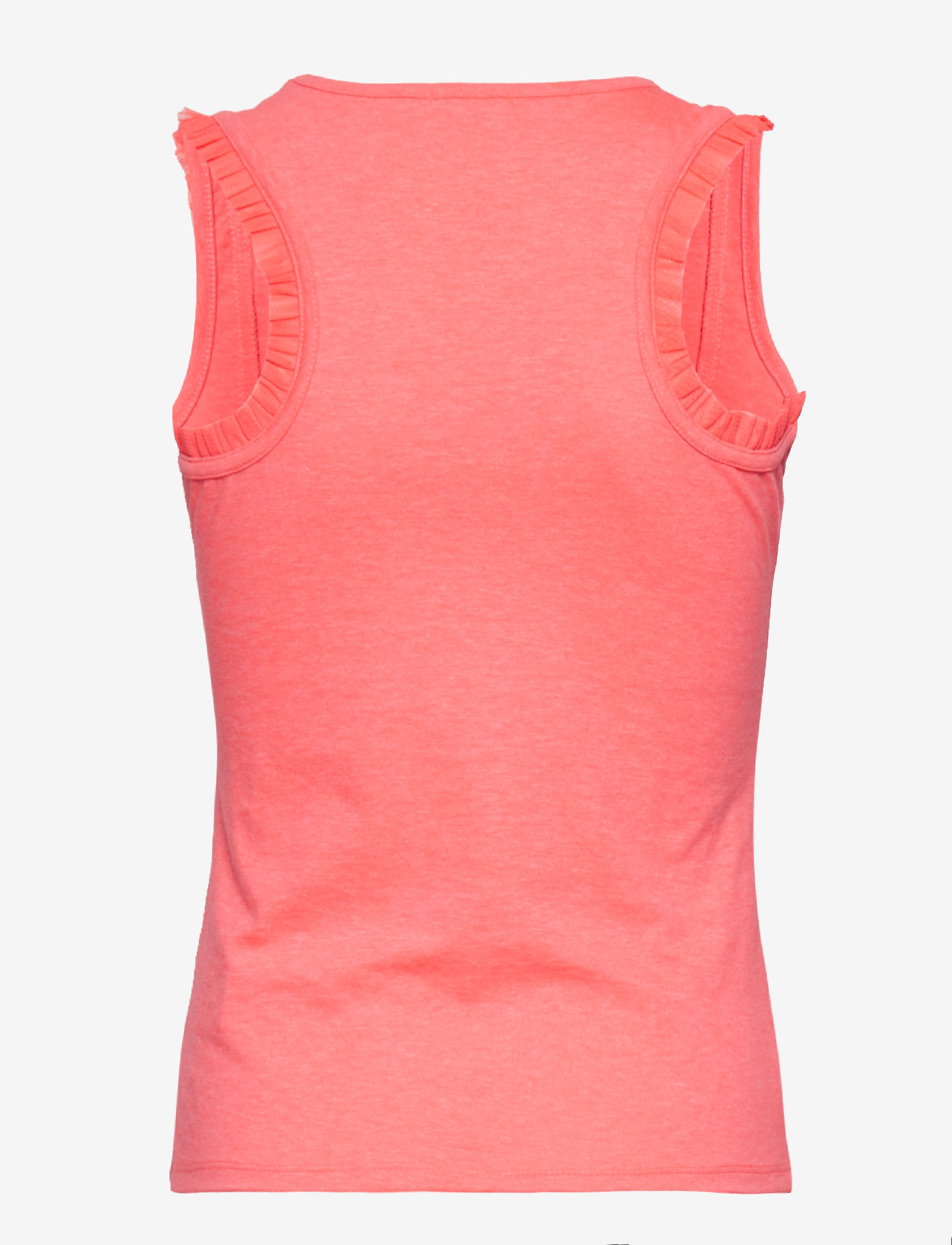 Billieblush - TANK TOP - sleeveless - fuschia