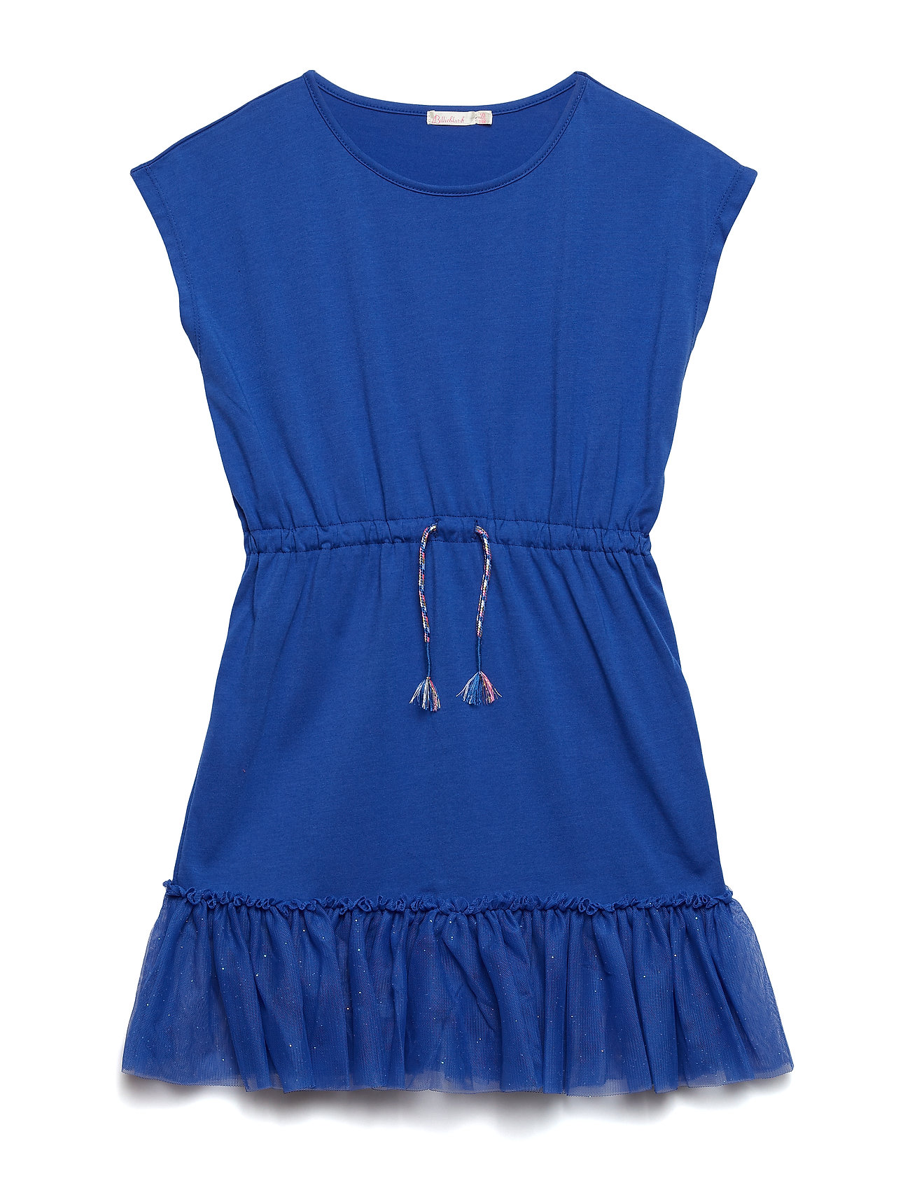 Billieblush DRESS - BLUE