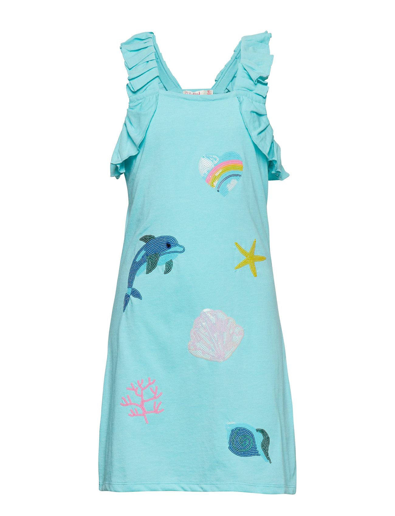 Image of Dress Kjole Blå BILLIEBLUSH (3123580241)